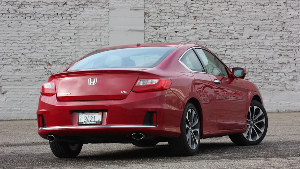 2013 Honda Accord Coupe