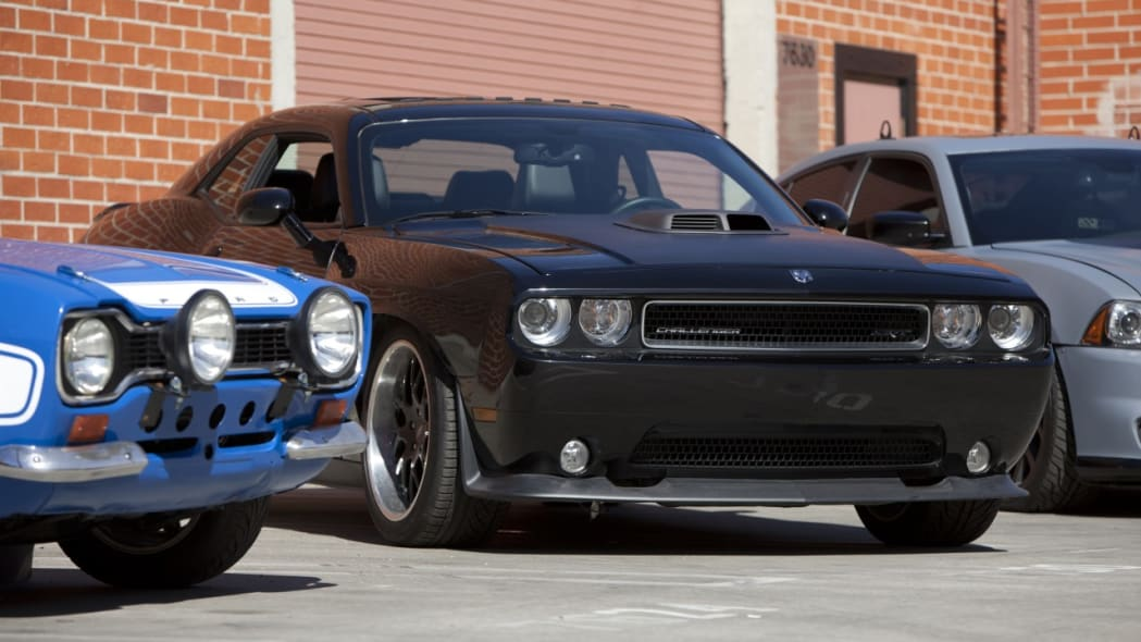 Fast & Furious 6: 2010 Dodge Challenger