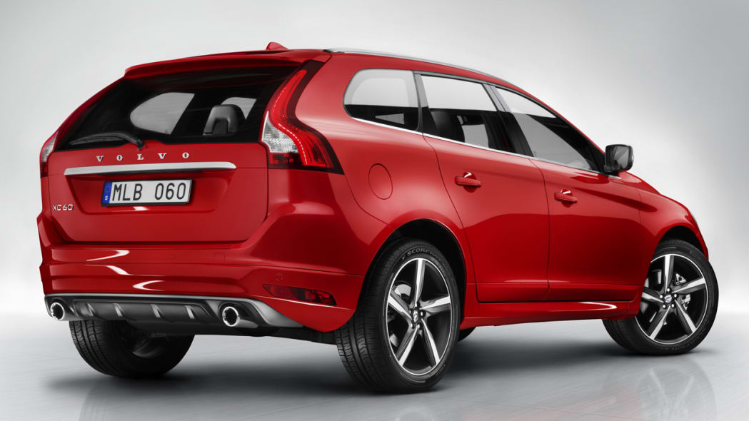 Volvo S60, V60 and XC60 R-Design Photo Gallery - Autoblog