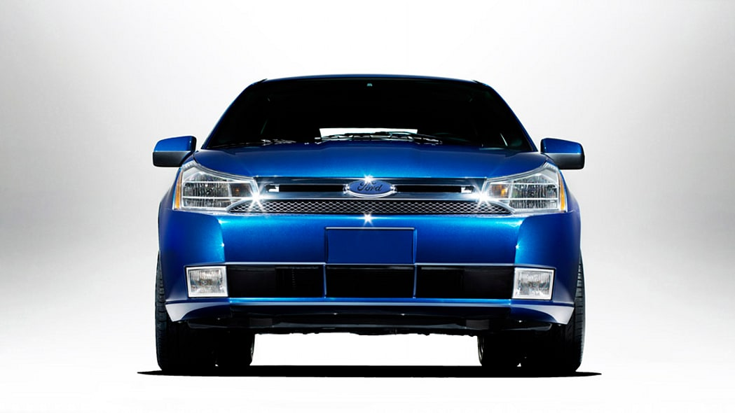 Ford offers employee pricing plus zero-percent financing ...