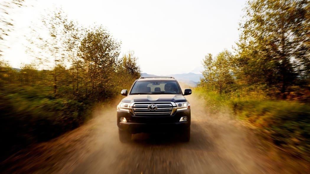 Longest-lasting vehicles in America