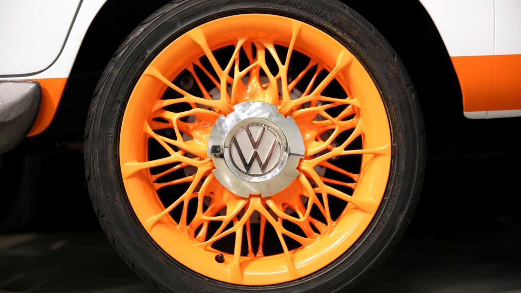 Volkswagen Type 20 Concept--9990
