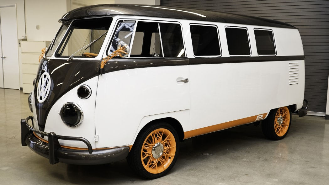 Volkswagen Type 20 Concept--10008