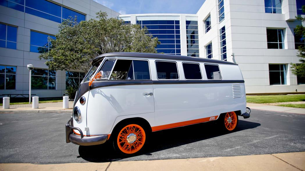 Volkswagen Type 20 Concept--10012