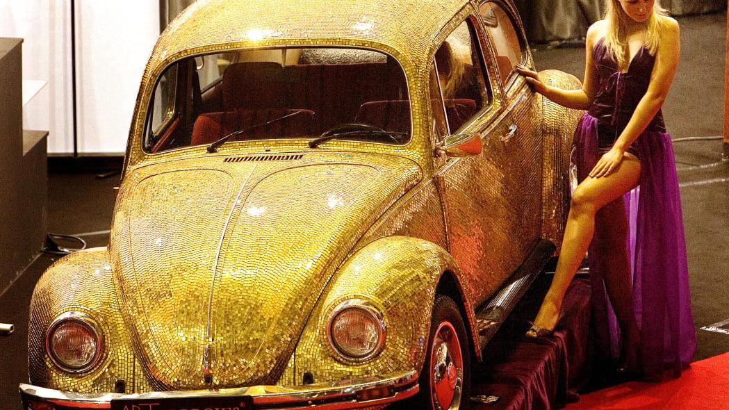 The Last Beetle