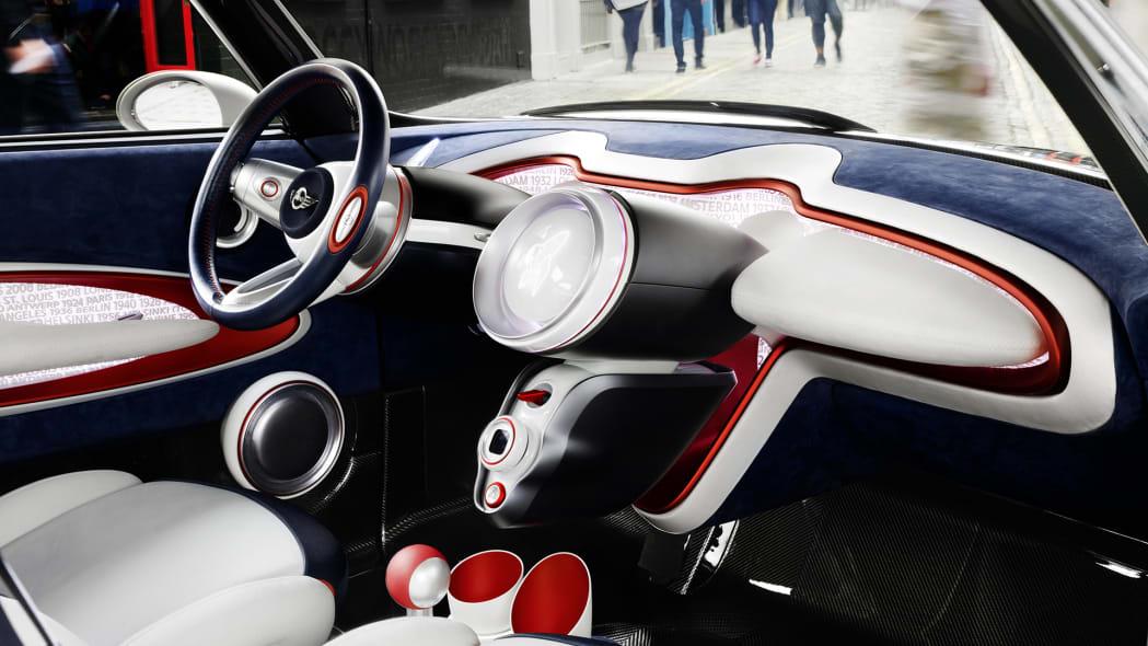 2011 MINI Rocketman Concept