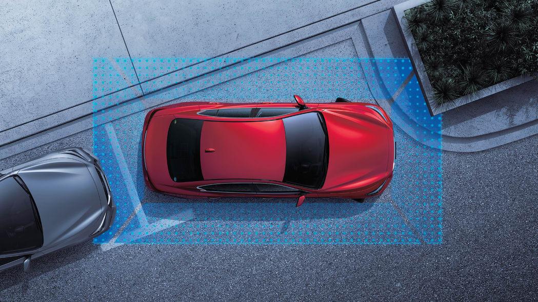 Nissan Skyline update