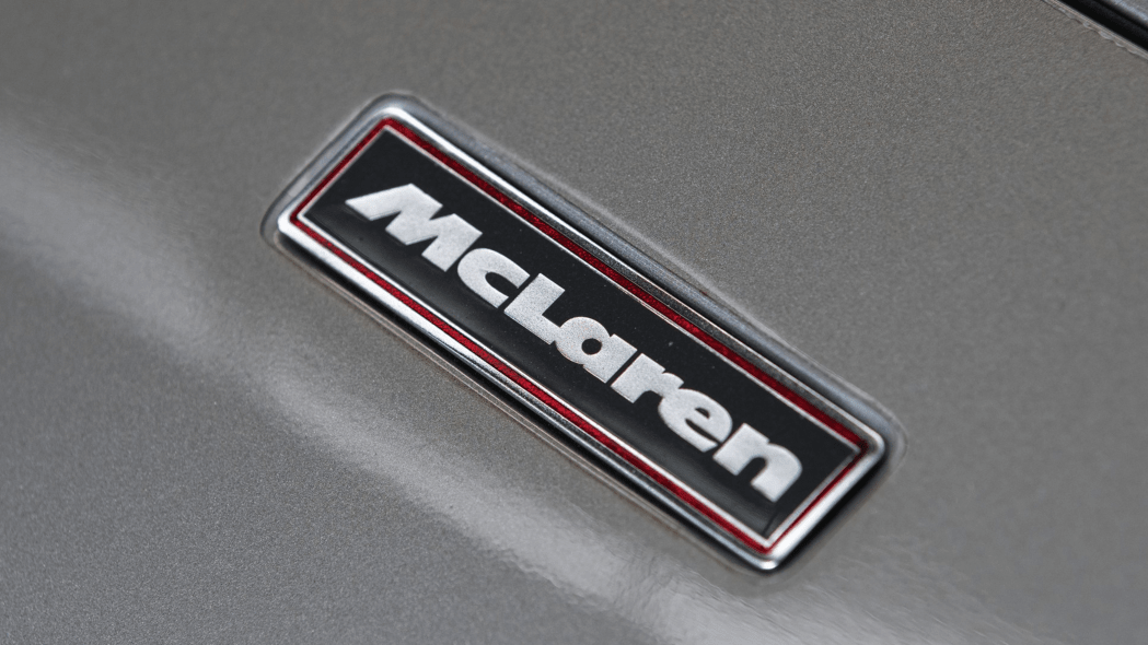 McLaren F1 LM-Specification