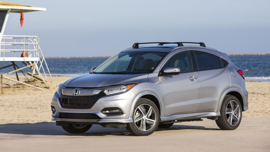 2019 Honda HR-V Review and Buying Guide | A lot in a little package