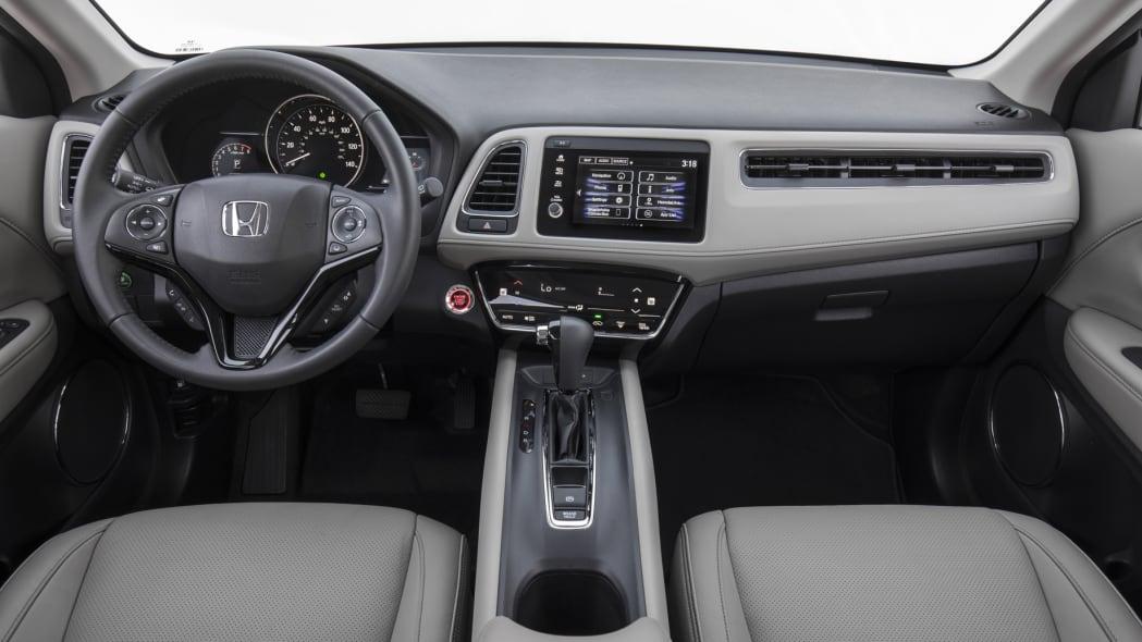 2019 HR-V Touring