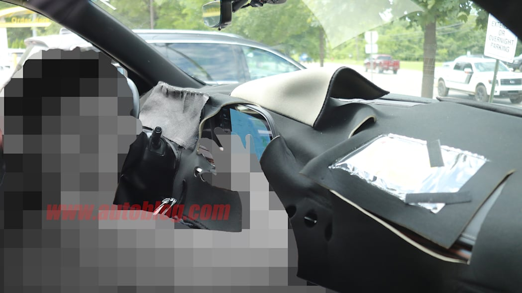 Next Cadillac Escalade interior will have a Mercedes-like screens