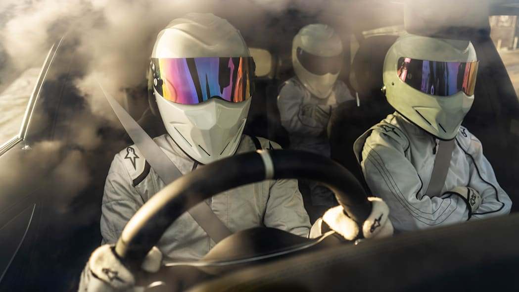 Top Gear episode 3
