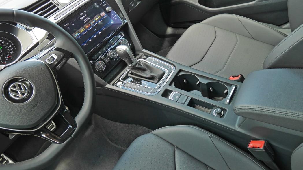 2019 VW Arteon SE