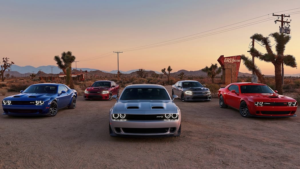 Most-stolen cars in America