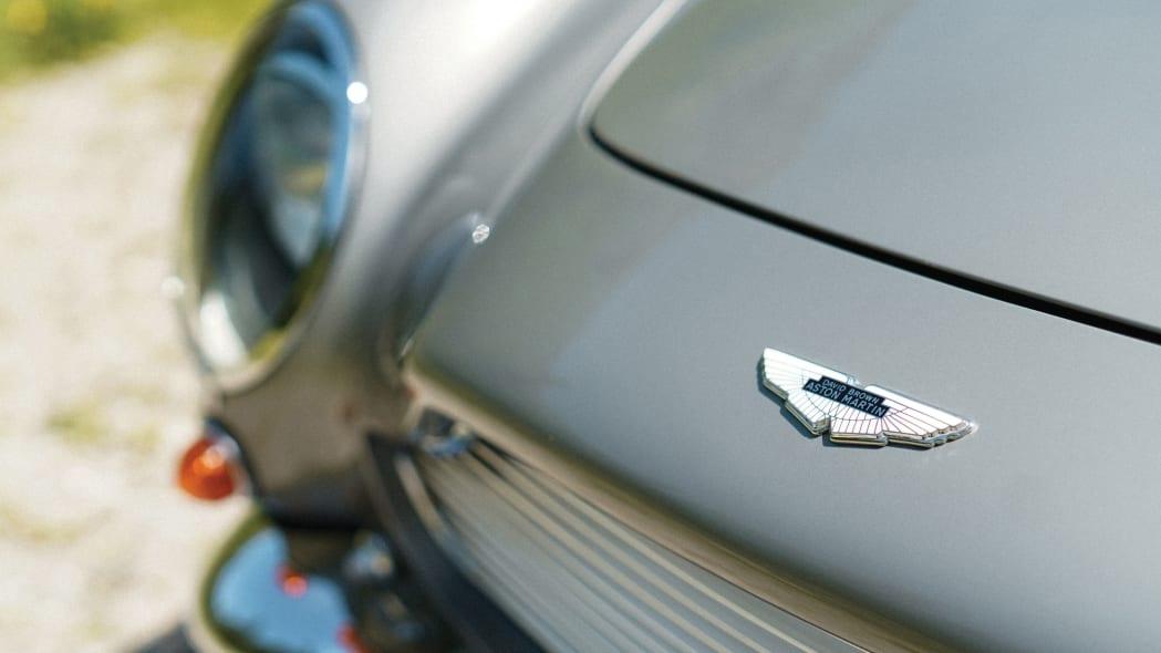 1965 Aston Martin DB5 Shooting Brake exterior