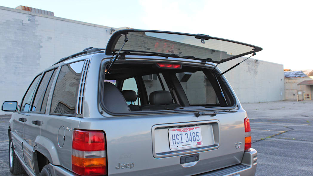 1998 Jeep Grand Cherokee on Bring a Trailer-59-bat-49