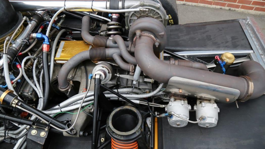 1987 Porsche 962 IMSA GTP - BaT (12)