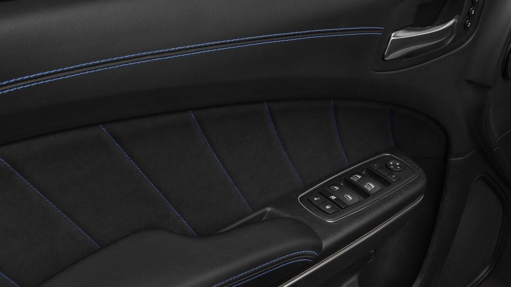 2020 Dodge Charger SRT Hellcat Widebody Daytona 50th Anniversary