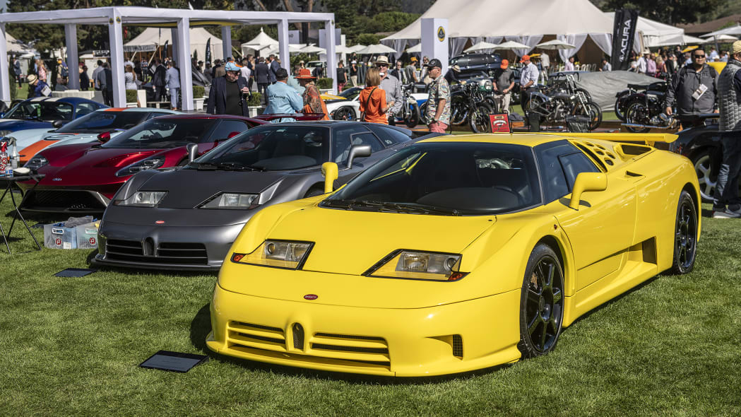 2019 Quail Motorsports Gathering Mega Photo Gallery | Automotive Excellence