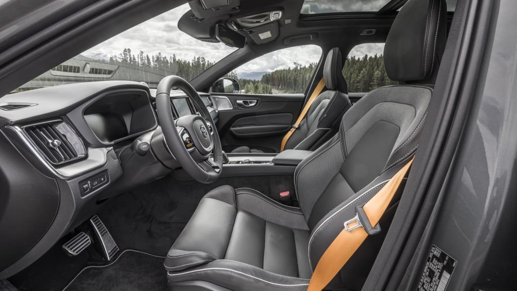 2020 Volvo XC60 T8 Polestar Engineered