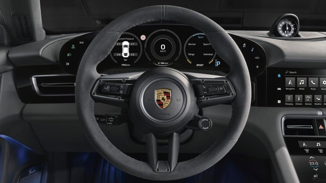 Taycan Turbo_Taycan Turbo S (4)
