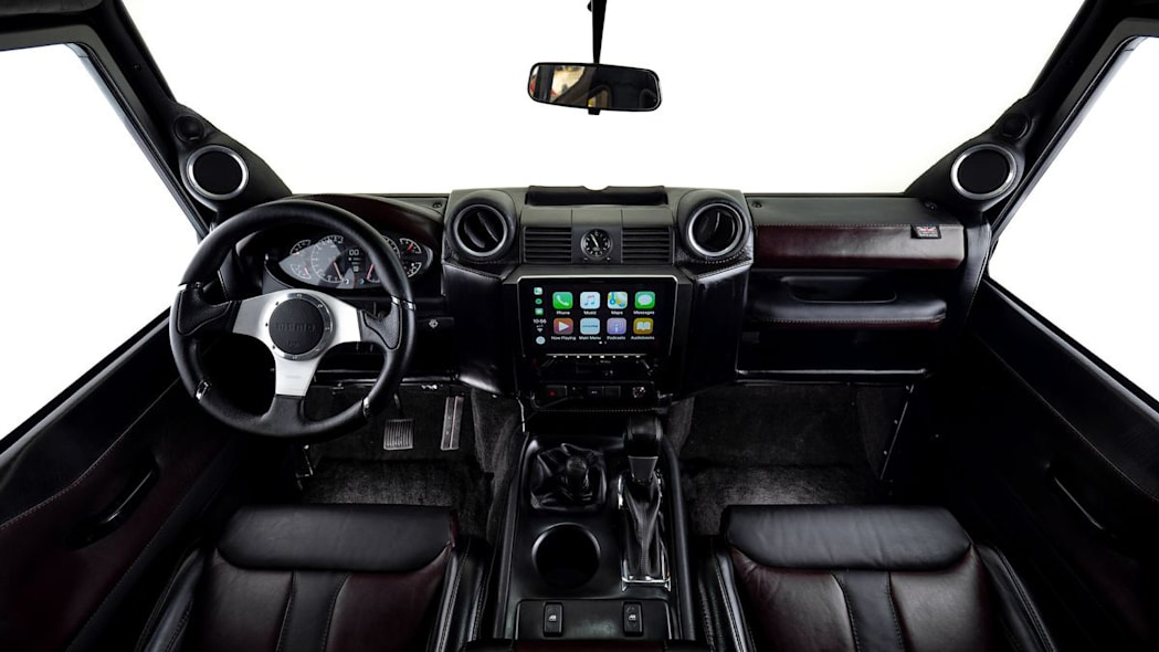 2019 Land Rover Defender Spectre by Himalaya (9)