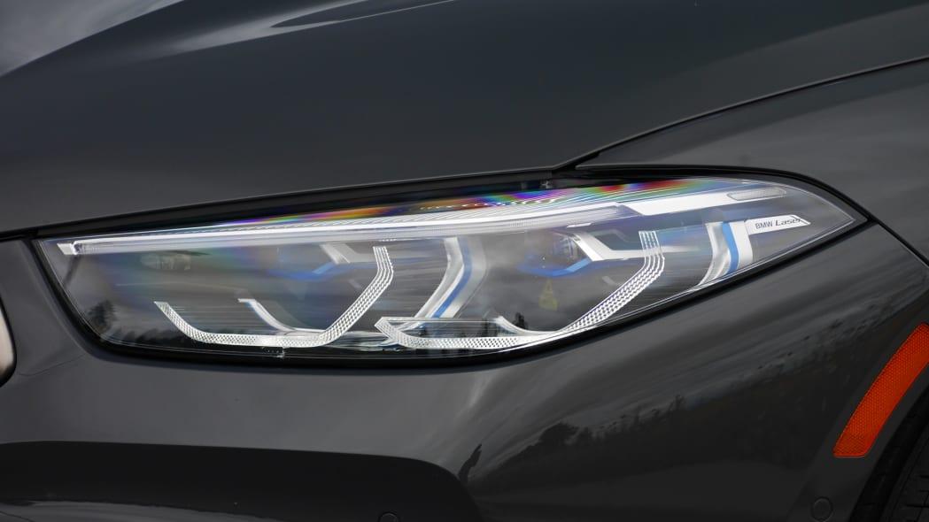 2019 BMW M850i Convertible