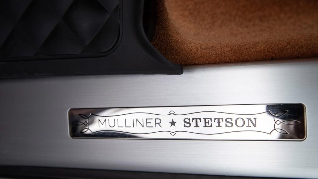 Bentley Bentayga Stetson Special Edition