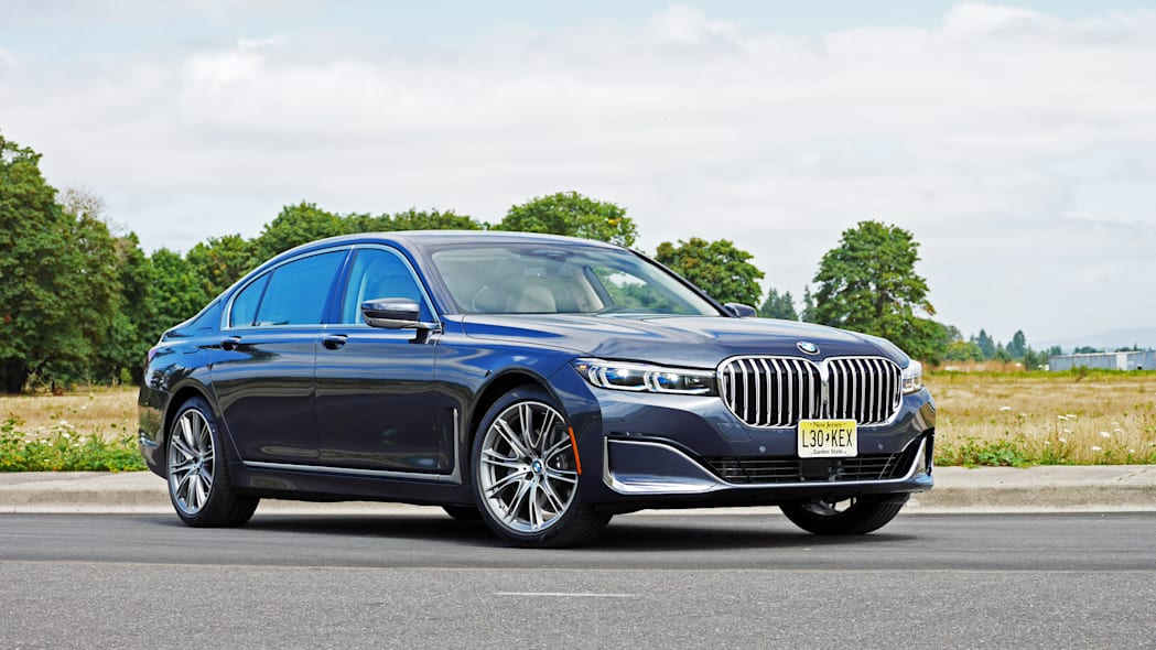 2020 BMW 7 Series Review & Buying Guide | The top dog
