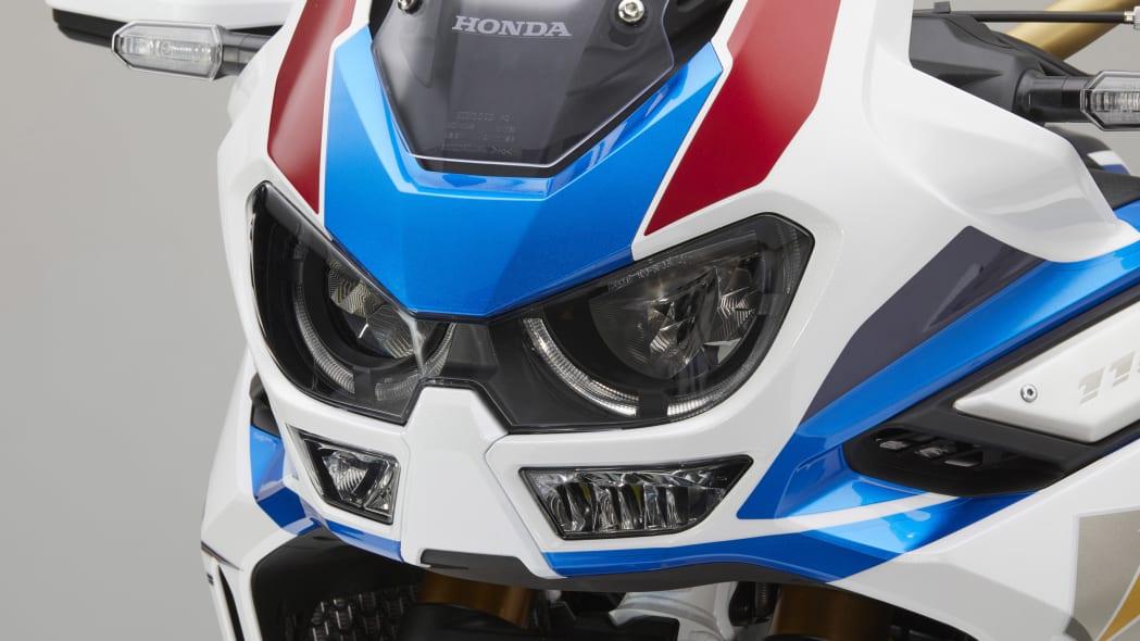 2020 Honda CRF1100L Africa Twin Adventure Sports SE