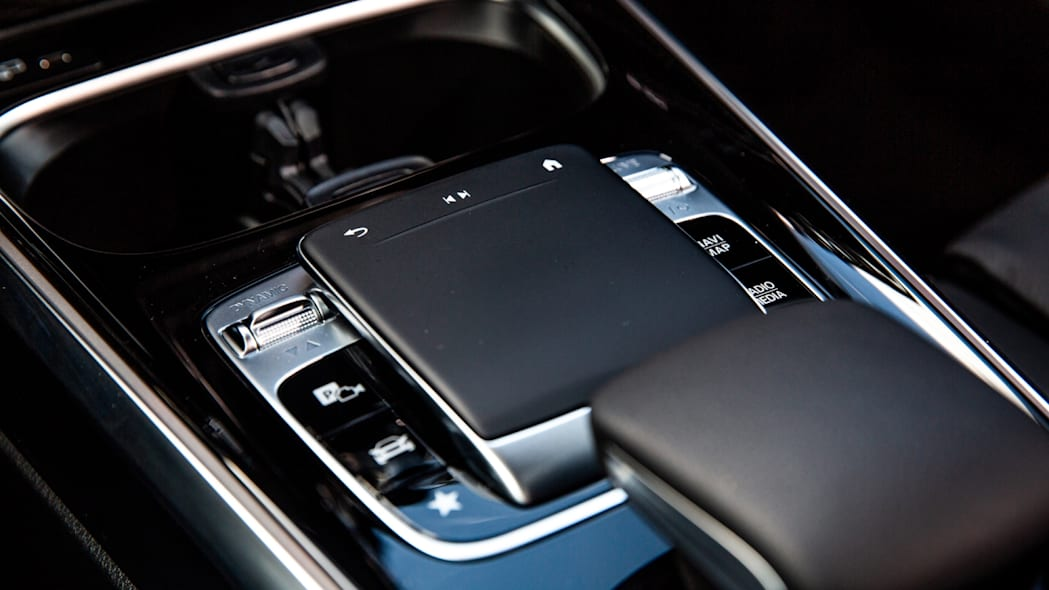 Mercedes-Benz GLB-Class