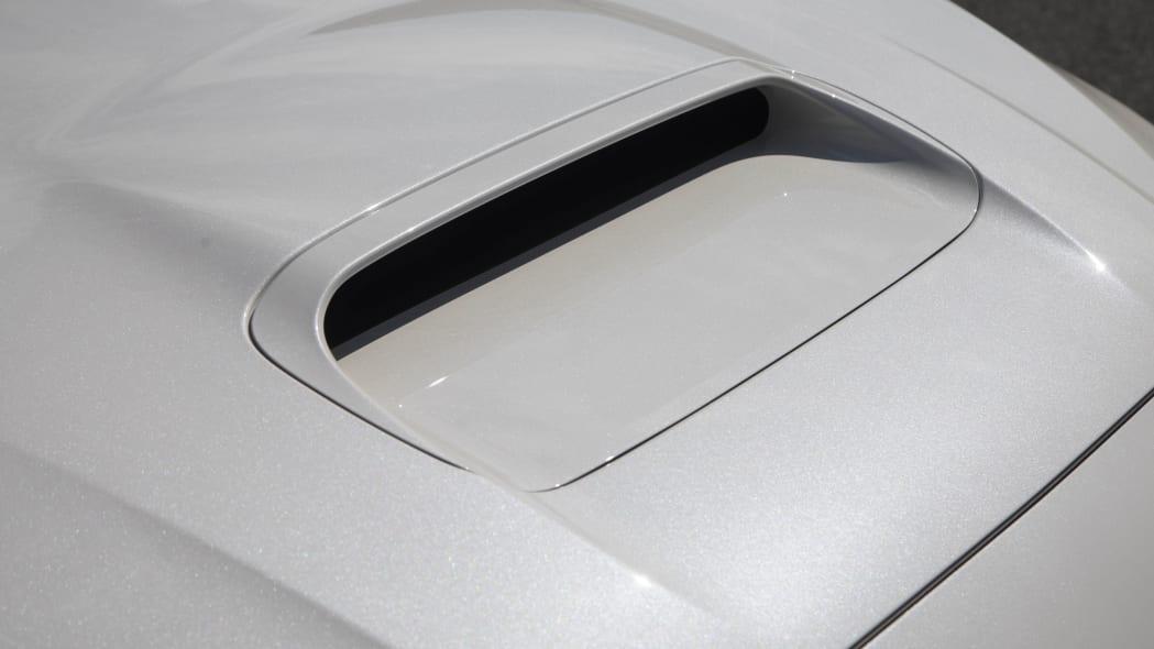 2020 Subaru WRX STI S209 in white