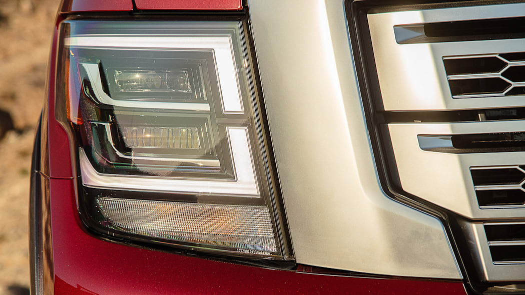 2020 Nissan TITAN Platinum Reserve-19
