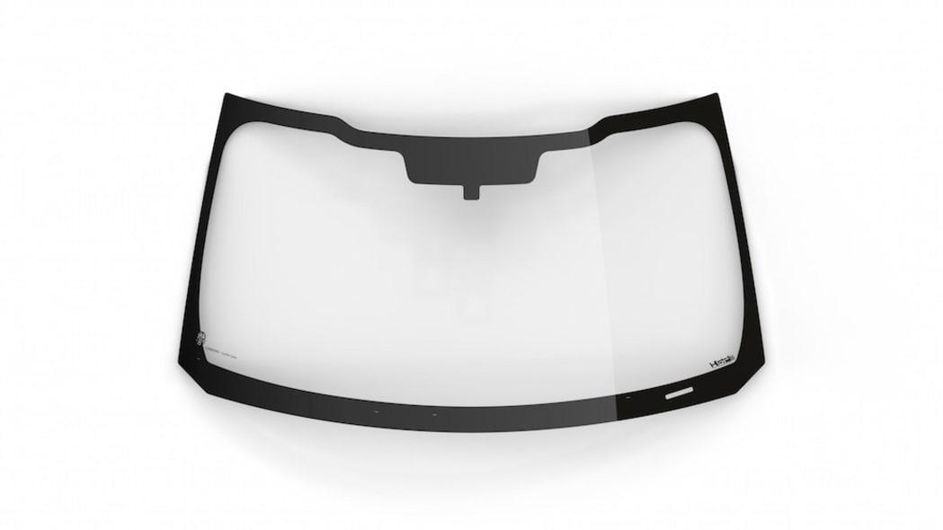 Gorilla Glass F-150
