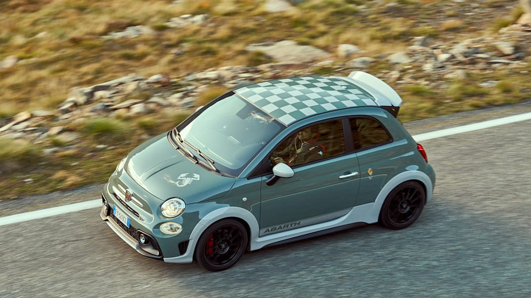 Fiat 695 Abarth 70th Anniversary-695_28