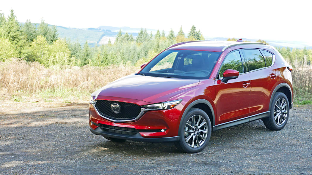 2019 Mazda CX-5 Review and Buying Guide | The driver's choice