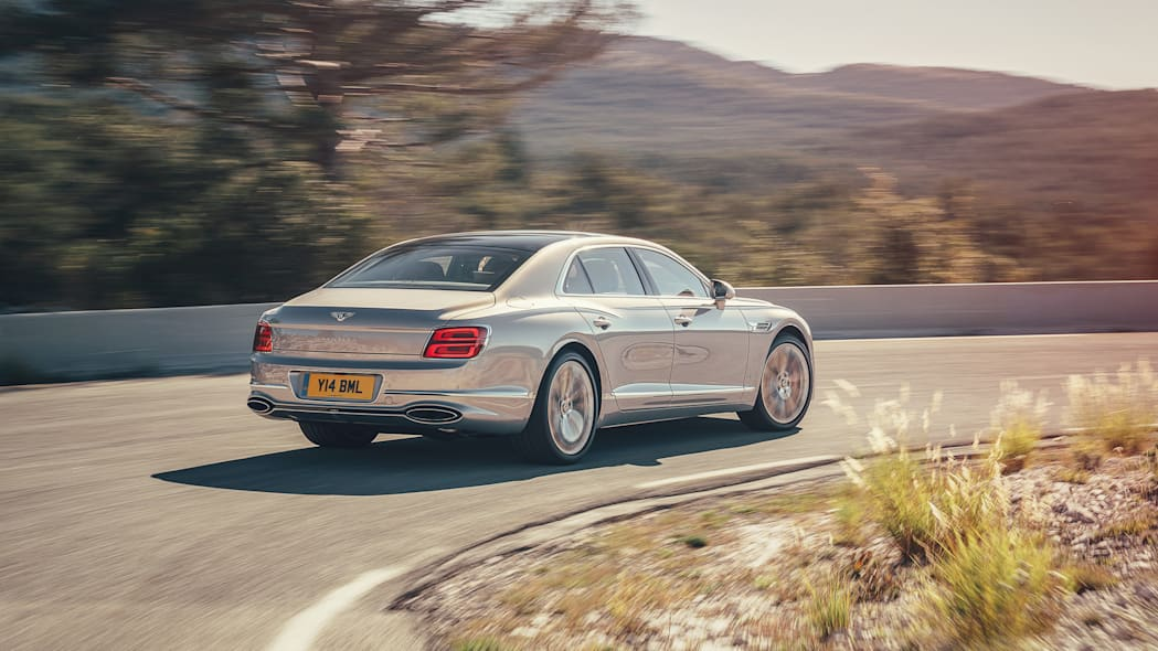 RP - Bentley Extreme Silver Flying Spur Monaco-10