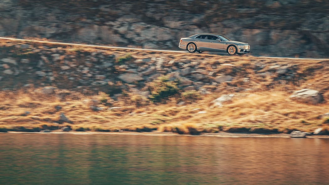 RP - Bentley Extreme Silver Flying Spur Monaco-38