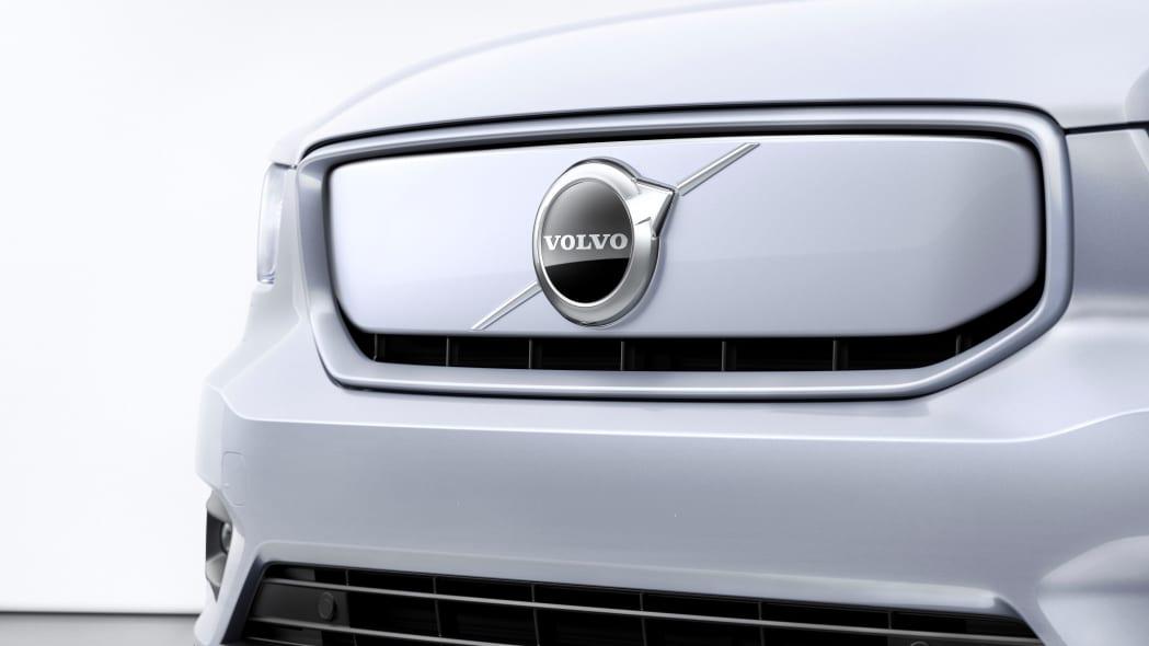 2020 Volvo XC40 Recharge