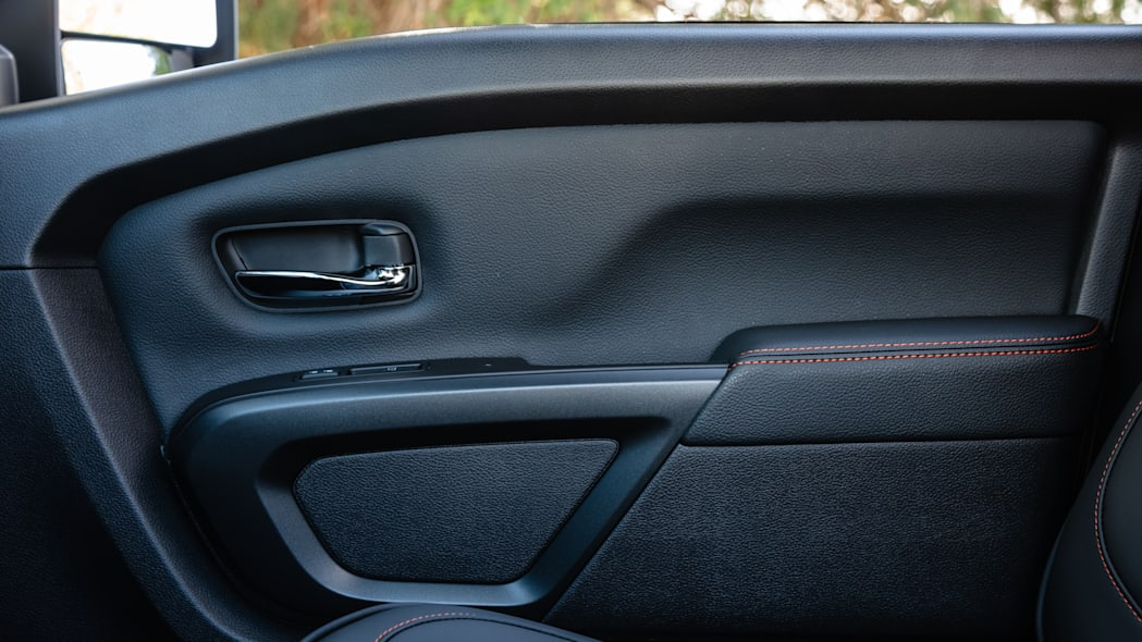 2020 Nissan TITAN XD PRO-4X-25