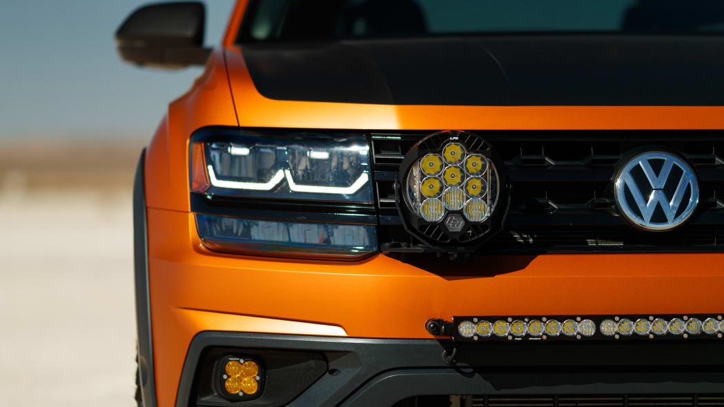 Volkswagen SEMA builds 2019--10451