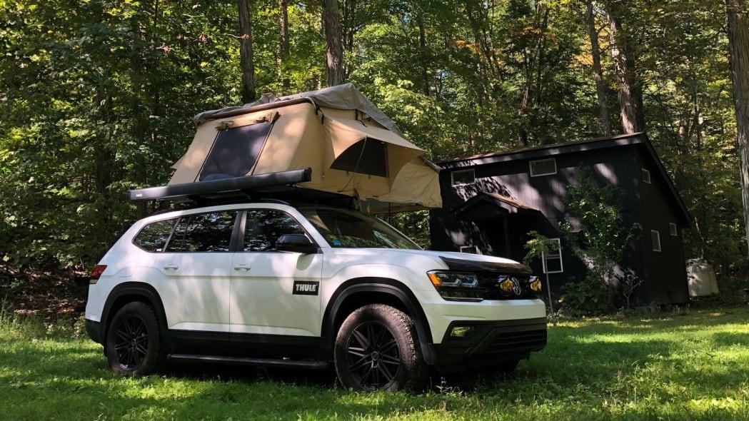 Volkswagen SEMA builds 2019--10434