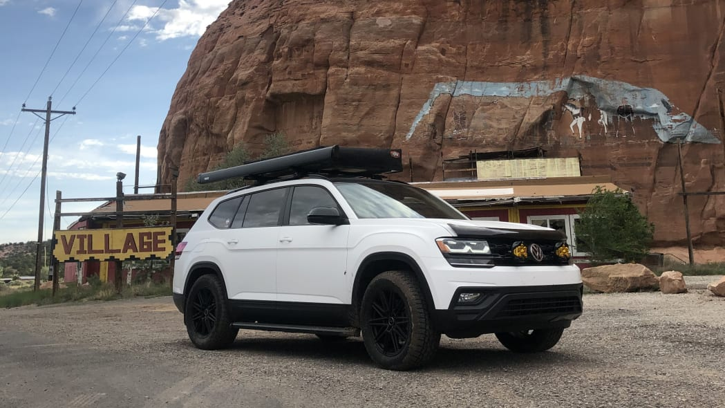 Volkswagen SEMA builds 2019--10436