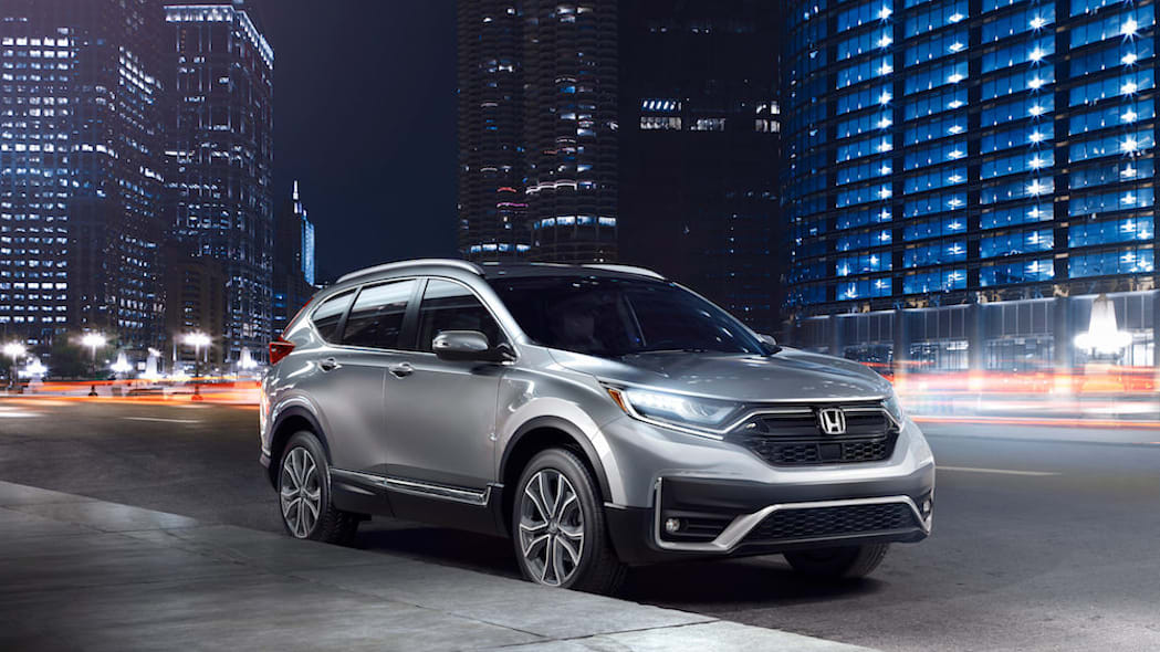 2020 Honda CR-V Review & Guide | A must-drive gets better