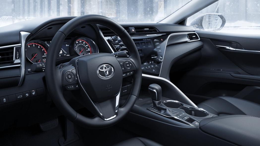 2021 Toyota Camry Awd Vs Subaru Legacy Vs Nissan Altima