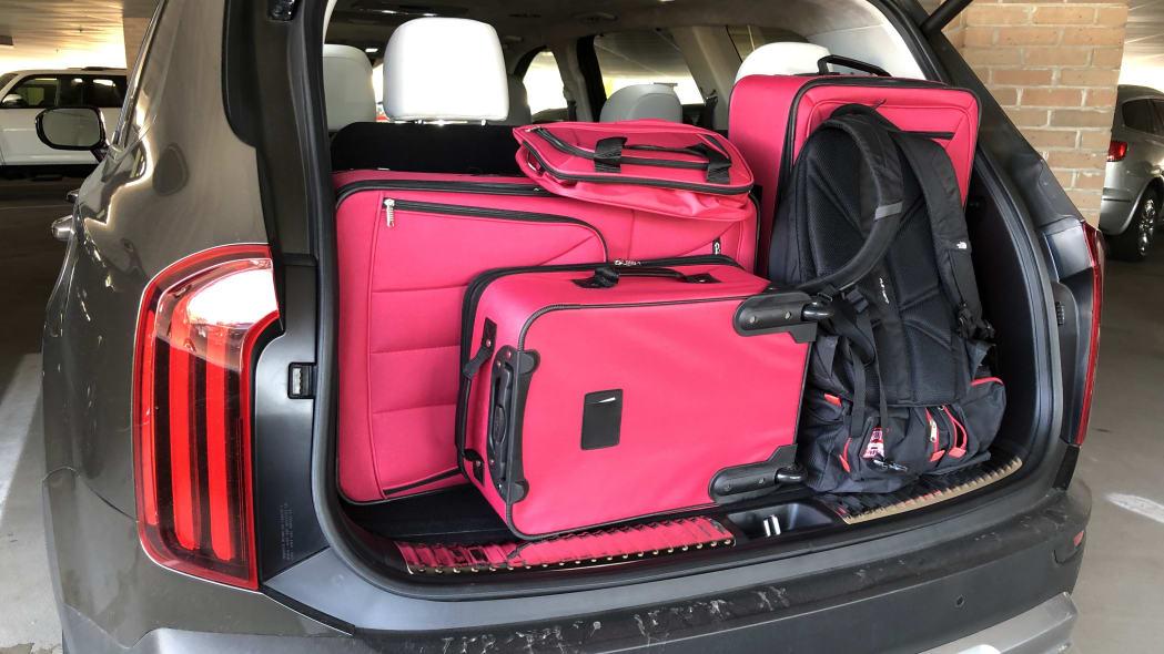 Luggage Test Kia v Buick-14