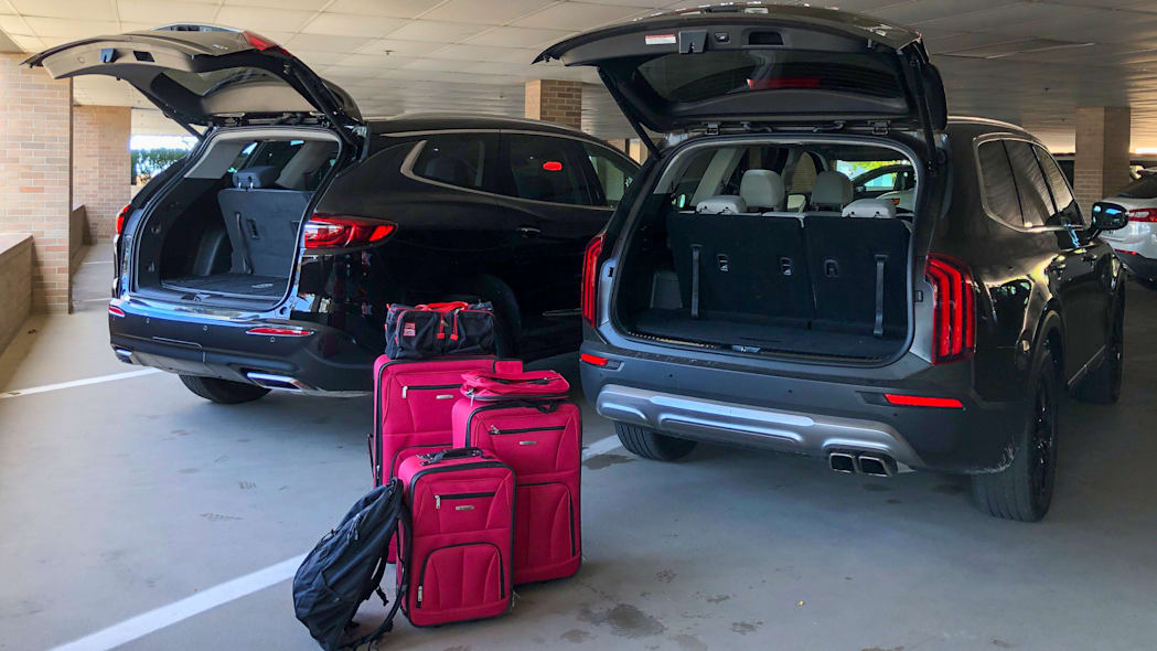 Luggage Test Kia v Buick-16