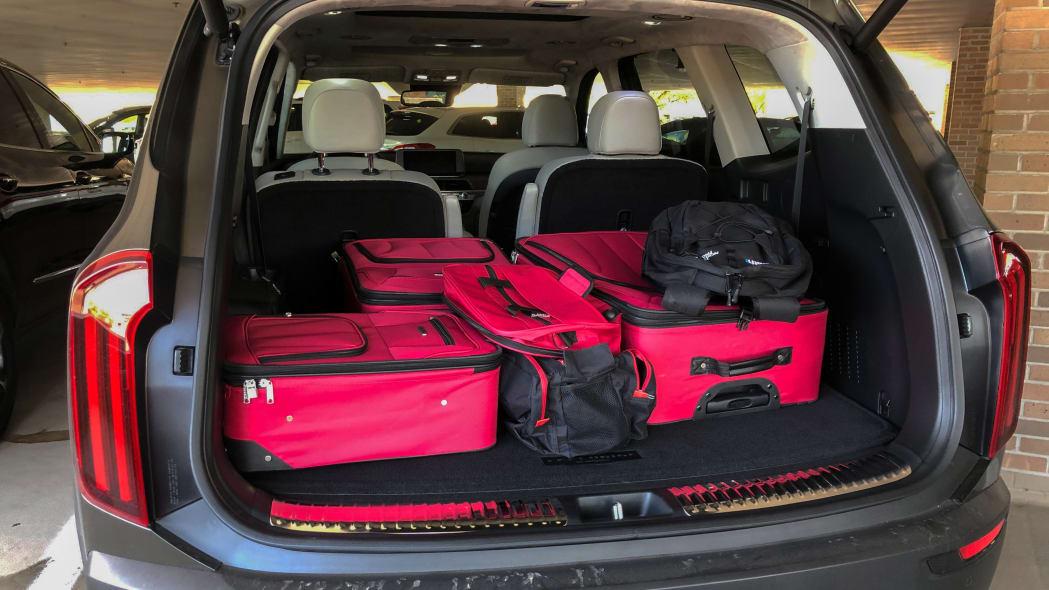 Luggage Test Kia v Buick-13