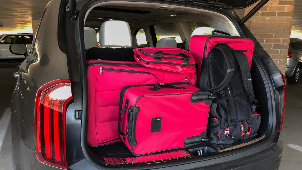 Luggage Test Kia v Buick-12