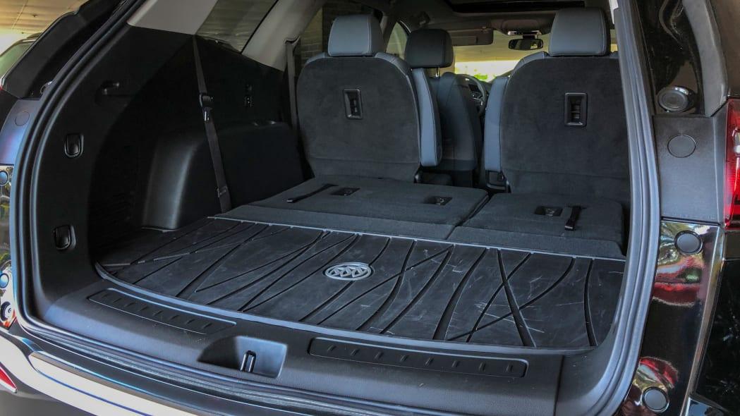 Luggage Test Kia v Buick-10